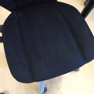 Kontorsstol med comfort ren